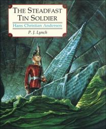tinsoldier